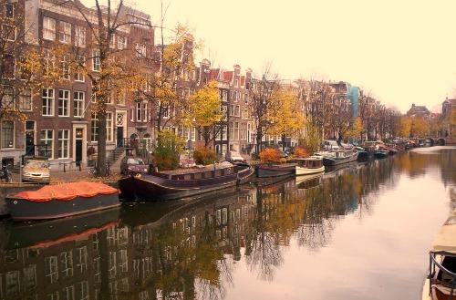 Vinci un soggiorno ad Amsterdam con Loving Apartments - Turista di ...