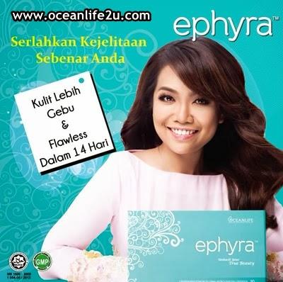 Jelita dengan Ephyra