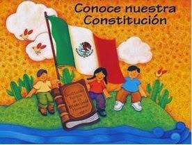 libros de texto Cuarto Grado 2014-2015 Conoce nuestra Constitución introducción