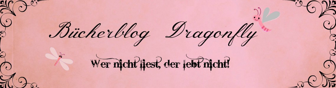 Bücherblog ~ Dragonfly
