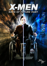 X-MEN:DAYS OF FUTURE PAST, May 2014