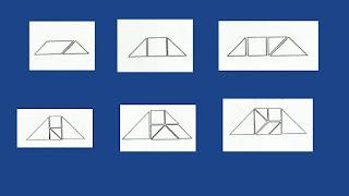 armar paralelogramos