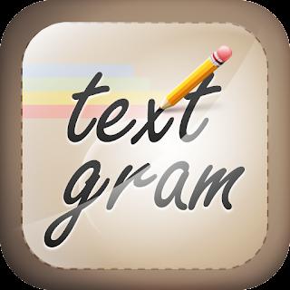 تحميل textgram افضل تطبيق اندرويد للكتابة على الصور بخطوط عربية