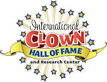 Donate to the INTERNATIONAL CLOWN HALL OF FAME