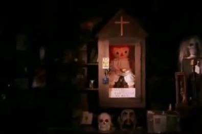 historia de la muñeca annabelle, annabelle muñeca poseida