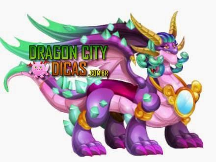 Dragão Gorgoneia