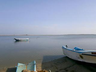 Kiteboarding Kalpitiya