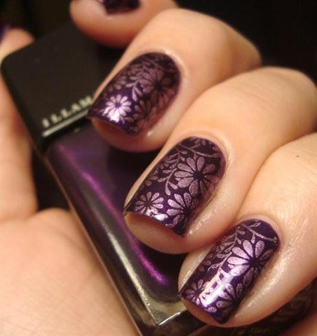 nail art nail Primavera para qualquer ocasião