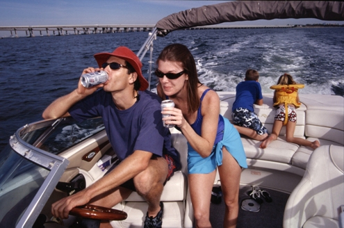 BUI boating safety