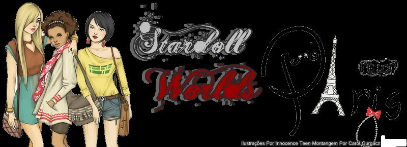 Stardoll Worlds