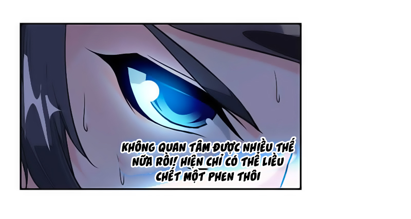 Cửu Dương Thần Vương chap 21 - Trang 20