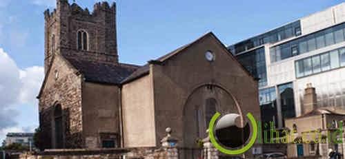 Gereja St. Michan, Irlandia