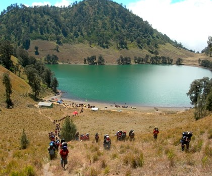 Exotic Places And Regions Of Interest Mount Bromo