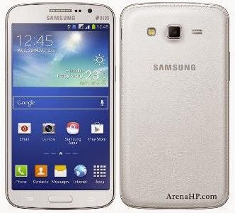 Spesifikasi dan Spesifikasi Samsung Galaxy Grand 2