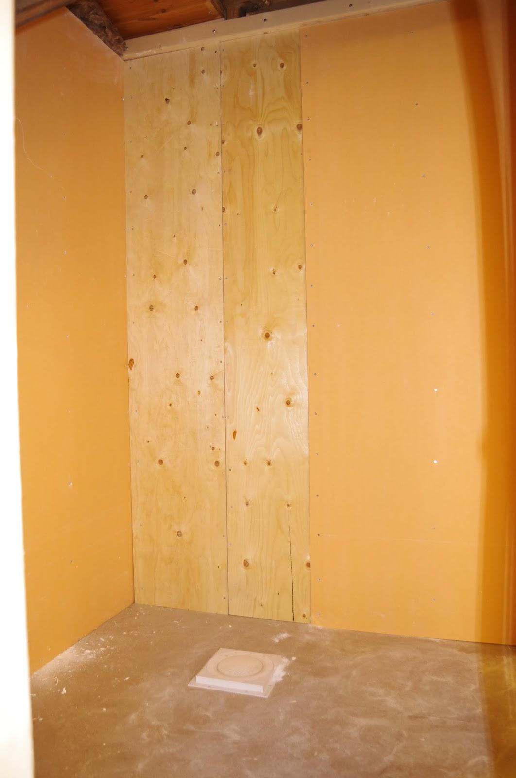 MÃ¥ngpysslare: Bygga helt nytt badrum