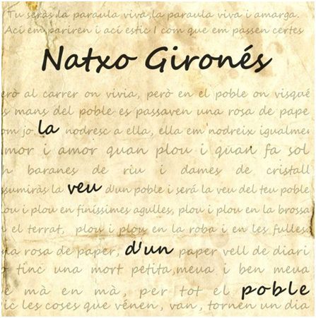 Natxo Gironès