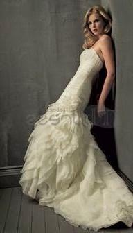 Hochzeitskleider Katalog Bestellen 2015