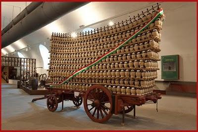 carro matto rievocazione storica tradizione fiorentina