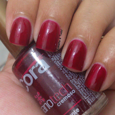 esmaltes cora