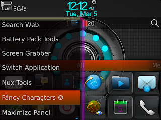 Circle HD Animation (9900/9930 OS7) Preview 2