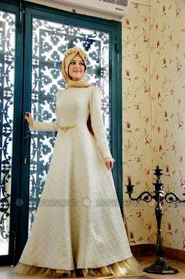 robe-de-soirée-hijab-2015