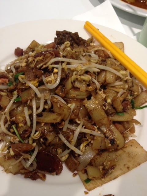 Sedap Malaysian restaurant Chatswood Sydney