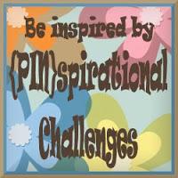 Pinspiritional Challenge