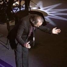 Joan Manuel Serrat Gira 2015