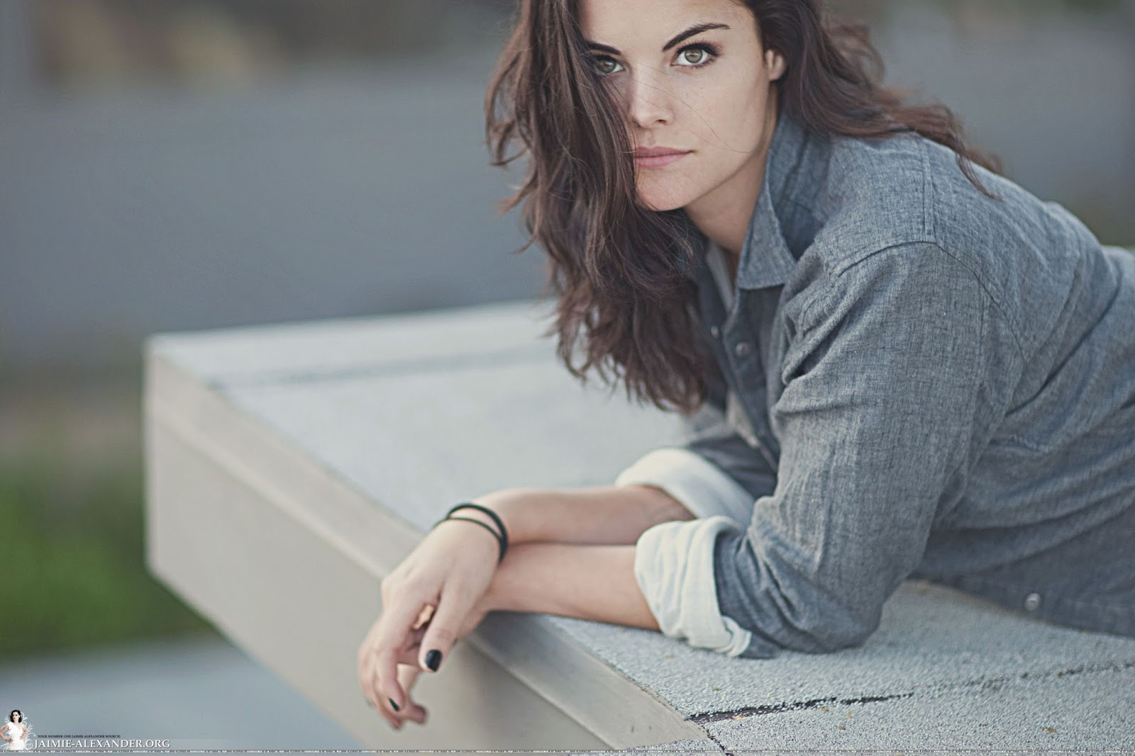 Download this Jaimie Alexander picture