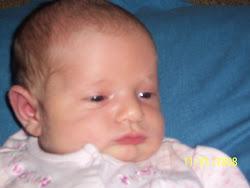 Avalee newborn