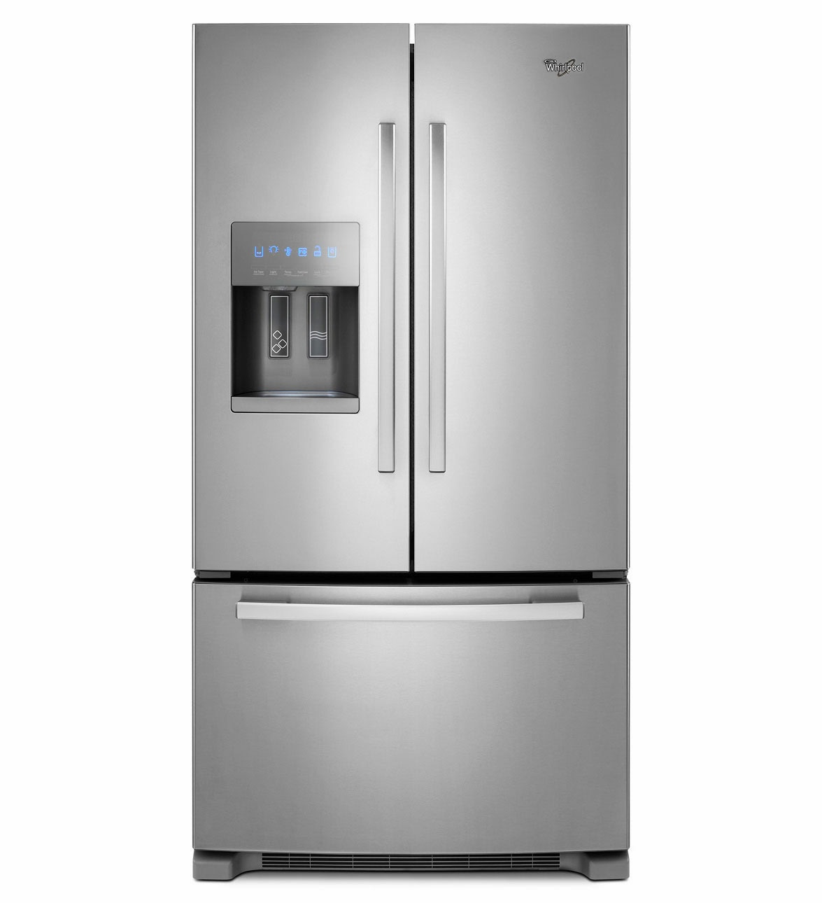 whirlpool refrigerator brand whirlpool gi6fdrxxy refrigerator. Black Bedroom Furniture Sets. Home Design Ideas