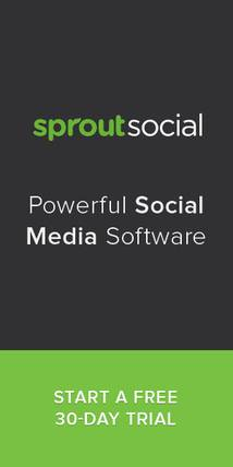 Prueba Sprout Social