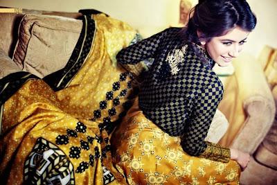 Syra Shehroz Latest Causal Wear Dress Shoots 2013