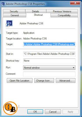 Cara mengatasi appcrash di win7 64 bit