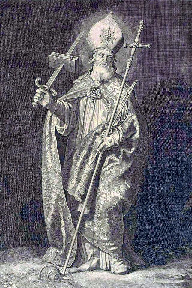 Der Apostel der Deutschen