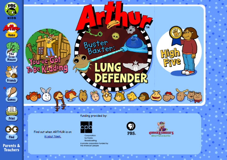 hts summer learning blog pbs kids a great resource for kids and