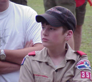Should the Boy Scout Policy Change Be Considered Progress? | Faith Permeating Life