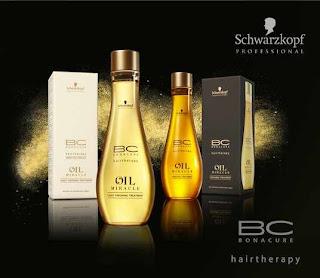 schwartzkopf bc oil