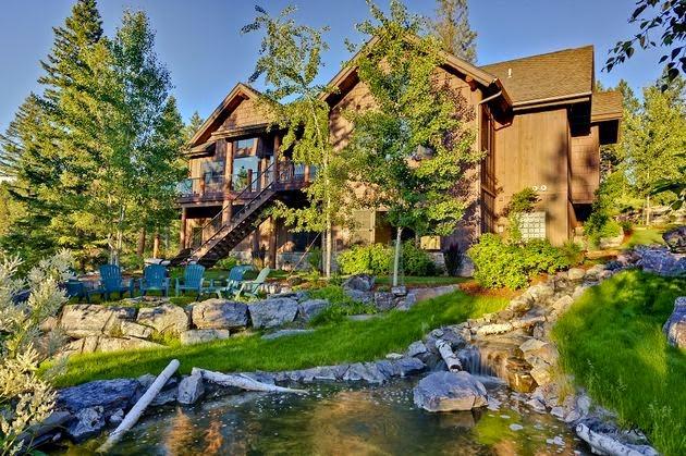 The Pinnacle Montana