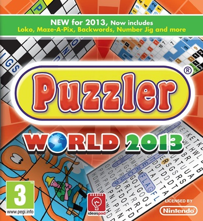 Puzzler World 2013 PC Full Español