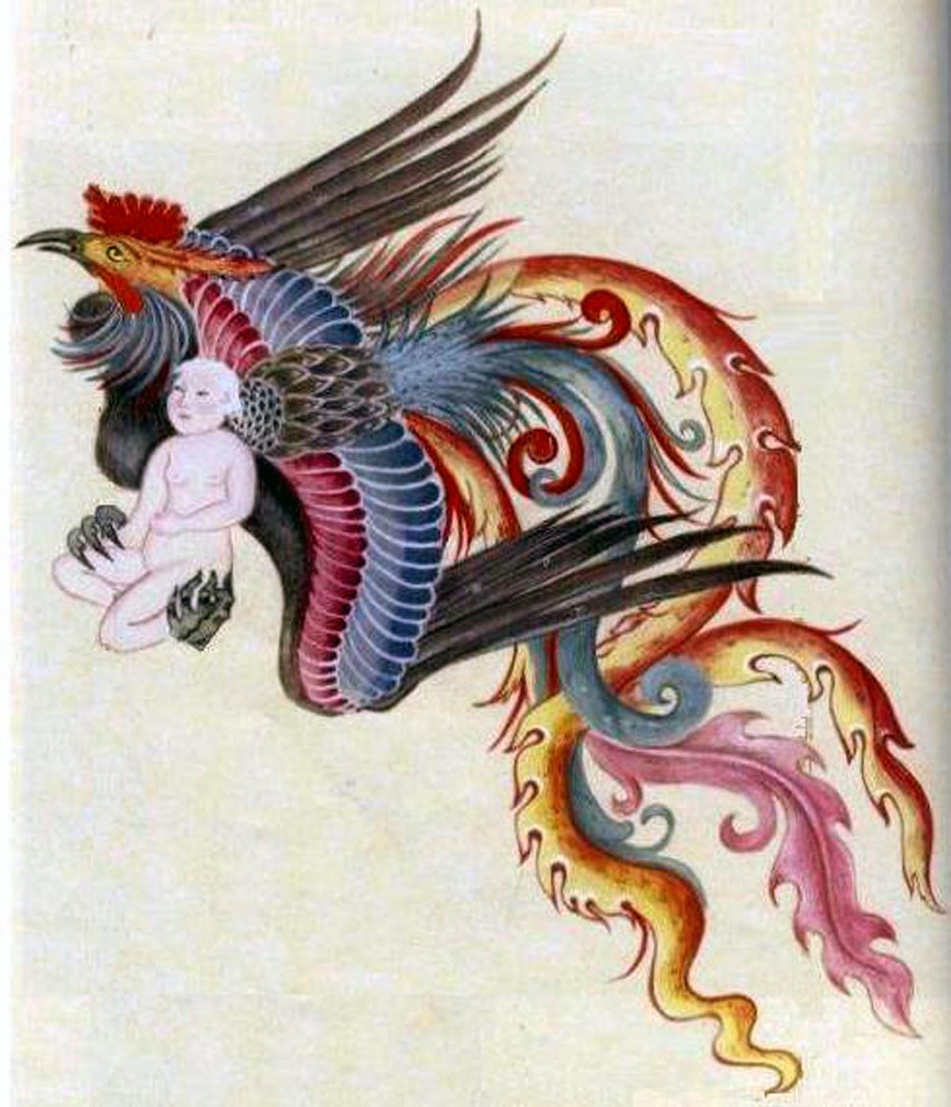 New page books january 2014 for Huma bird tattoo