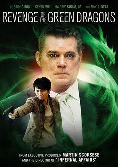 Ver Película La Venganza Del Dragon Verde Online Gratis (2014)