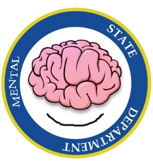 Mental State Department