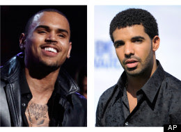Chris-Brown- Drake-Fight-Offered-$1-Million-To-Box-For-Charity
