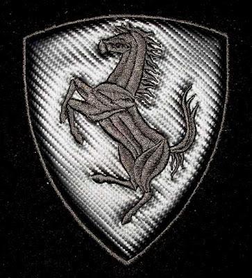 ferrari symbol