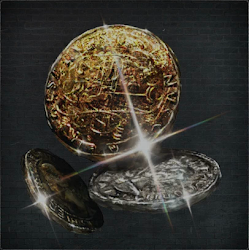 Shining Coins
