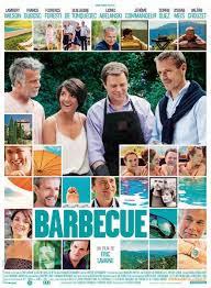 Barbacoa de amigos (Barbecue ) (2014)