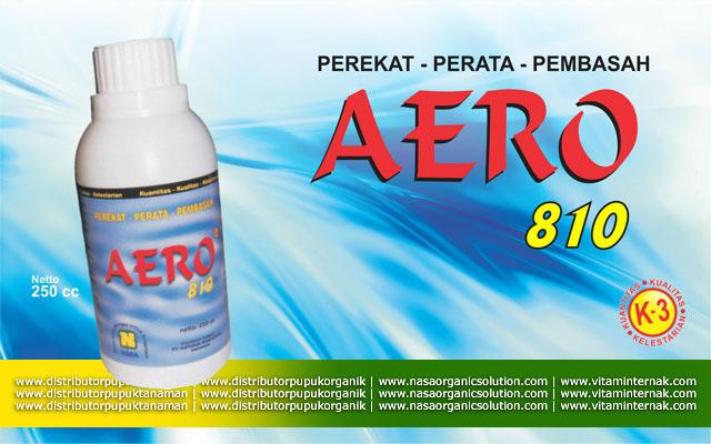 Perekat perata AERO - 810