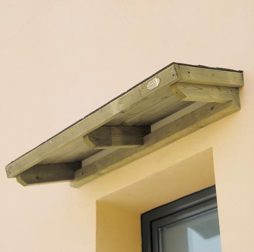 Sauco design tejadillos - Tejadillos sobre puertas ...