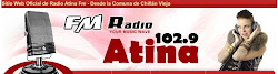 Radio Atina 107.1 FM On Line